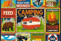 For The Camper