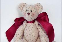 teddy-banny мишки-зайки