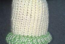 Knitting and Looming