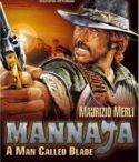 Mannaja western film