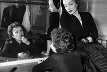 Marlene and Edith / photos Marlene Dietrich with Edith Piaf