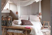 BED sweetbed / De la soie, du percale, du simple, du sophistiqué, du rayé, de l'uni, du douillet encore et toujours plus...