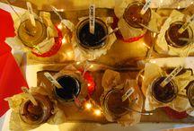 Brunch natalizio / the Christmas event at Allegro Agriturismo Argiano