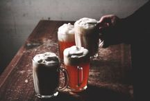 Drinks, Teas, Waters, & More / by Lanie Andrews