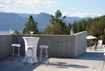 Terrace Inspiration #studioboglietti