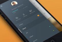 UI. profile