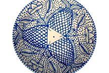 Lincoln Kirby Bell ceramics / Ceramics by Newlyn-based, Australian-born ceramicist Lincoln Kirby Bell.