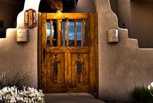 OUR Desert house