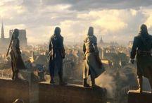 "Assassin's Creed Unity / Галерея игры ""Assassin's Creed Unity"" на сайте GamerVipClub.com"