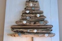 holiday spirit / holiday decorating
