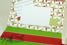 WRMK Punch Boards / Instructions & project ideas on using the WRMK Envelope Punch Board; Gift Box Punch Board; Gift Bag Punch Board; Pillow Box Punch Board & Candy Box Punch Board. / by Frances Byrne