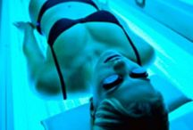 Tanning <3 / by Natalie Easter