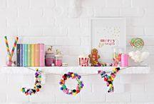 Kid Crafts / Kid friendly crafts