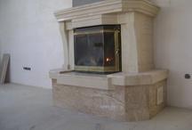 Decoratiuni interioare / design / Piatra naturala - granit, marmura, onix - si diferite moduri de a le folosi, la interior (dar si la exterior)