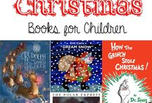 Holiday season books