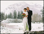 Winter Destination Weddings / We love a winter wedding; snow, mountains, roaring fires, snuggling up with your fiance - sounds perfect to us!