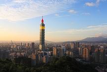 Taiwan / by Agoda