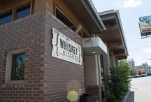 Nashville Restaurant Musts / by Mullins Realty Group