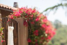 Carpinteria Wedding at HeartStone Ranch from leila brewster photography