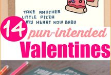 DIY Valentines / by Initials, Inc