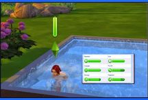 The sims 4 Other