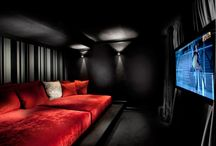 Home Theaters / by One Kindesign .
