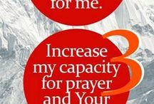 Fasting n Prayer