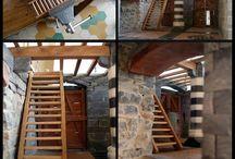 лестницы 2