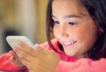 Nuevas Tecnologías y niños
