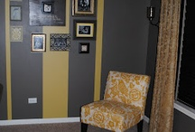 Living Room  / by Joyce Anthony
