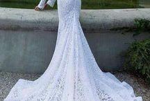 Crochet boda