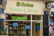 Oxfam / by Annie-rose Brown