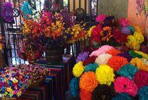 Mexico Folklore