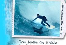 surf gear / my favs