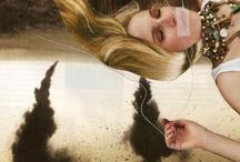 Collage / by Henriette Visscher