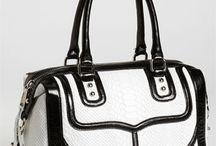 Handbags / by Benita Sapp-Atkins