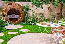 {My} Dreamy outdoor living