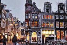 ⠇AMSTERDAM ⠇ / Amsterdam - Netherlands