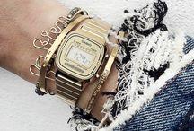 FASHION // Watches