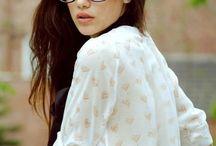 Mode, hår och skönhet