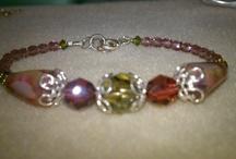 Beaded Jewelry / by Lynn Shipley