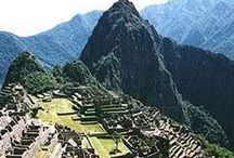 The defeat of the Inca