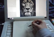 LION / work in (and) progress