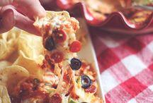 yummy healthy pitza