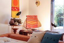 Vintage interiors & furnitures / Inspiring images from another time. a bit of recovery, a touch of DIY ! / by Vintage Market