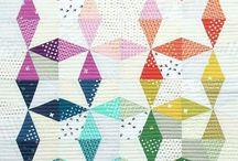 Quilts - Mini / by Karen Thompson