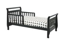 Toddler Bed / by Jordan