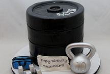 Fitness Sport Torte