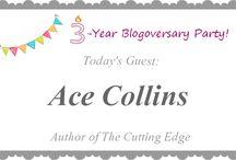 Ace Collins