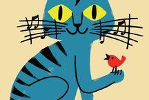 Gallery miaou / cats